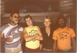 Windjammer 1982
